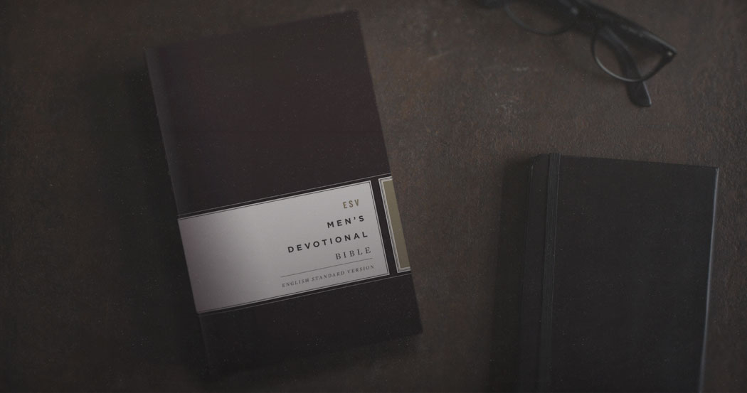 ESV Men's Devotional Bible – A Review
